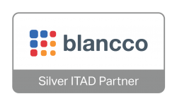 Blancco_ChannelPartnerLogos_Silver ITAD Partner